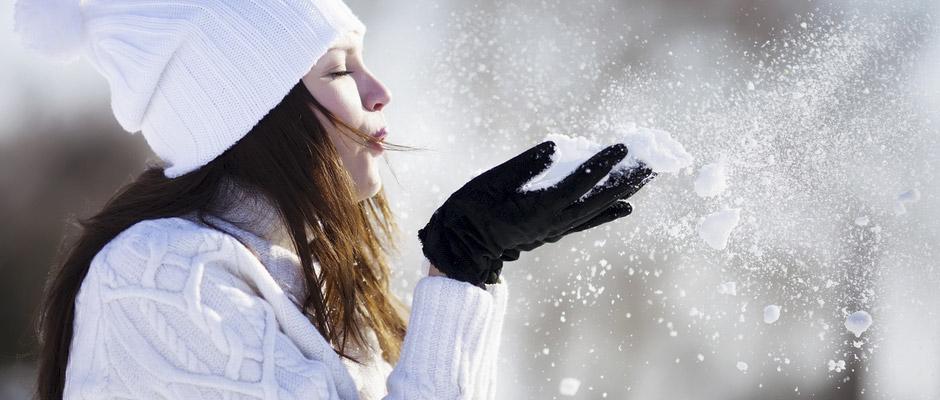 5 événements pour célébrer l'hiver ce week-end!