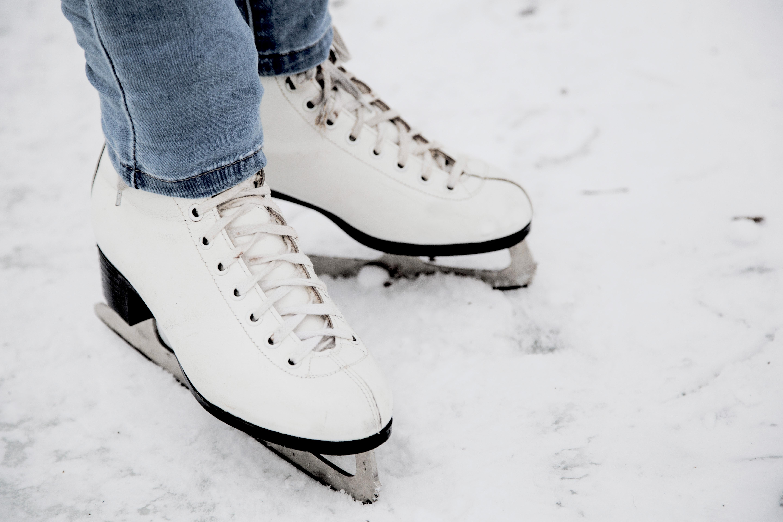 5 patinoires à essayer sur la Rive-Nord