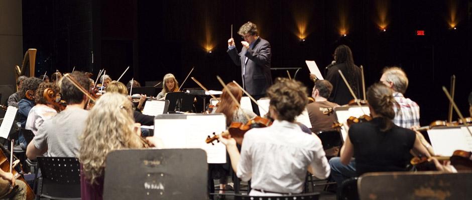 L'Orchestre dans la cité avec l'OSL
