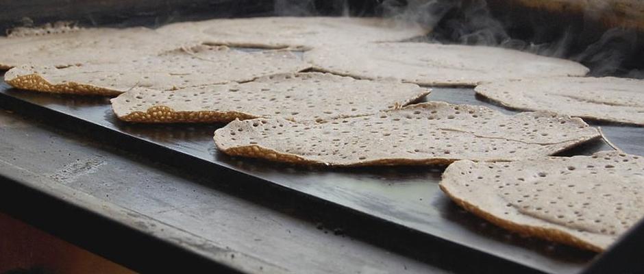 30e édition du Festival de la galette et des saveurs du terroir