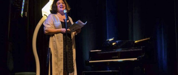 Entrevue avec Leila Chalfoun – Soprano et fondatrice du FestivalOpéra