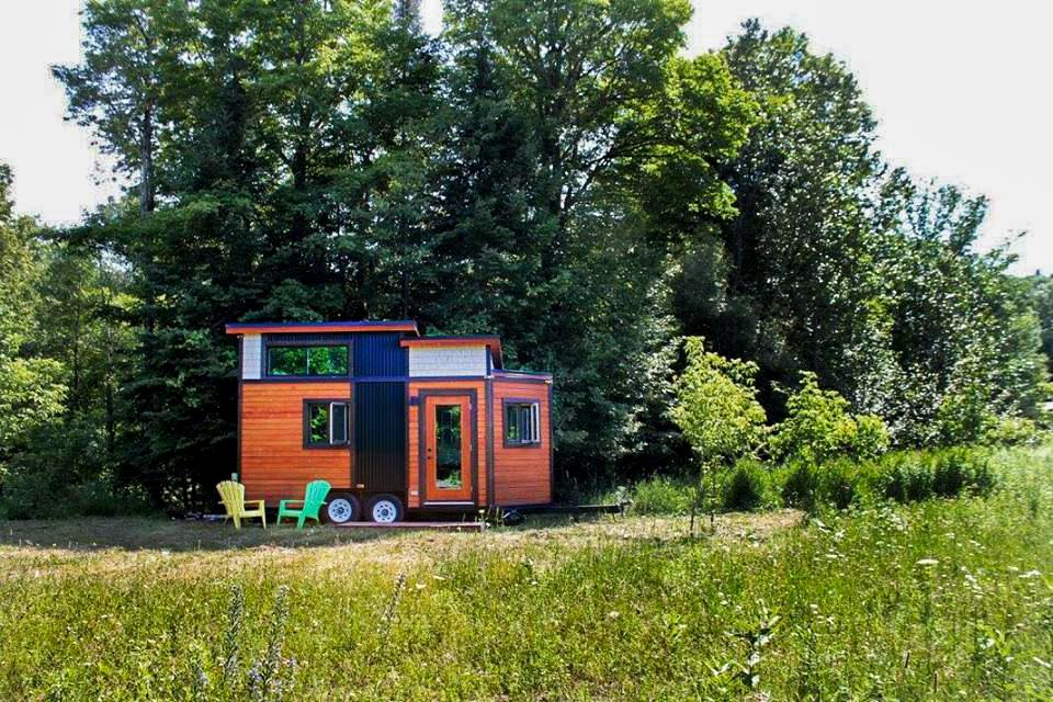 Le grand festival des mini-maisons est de retour à Lantier!
