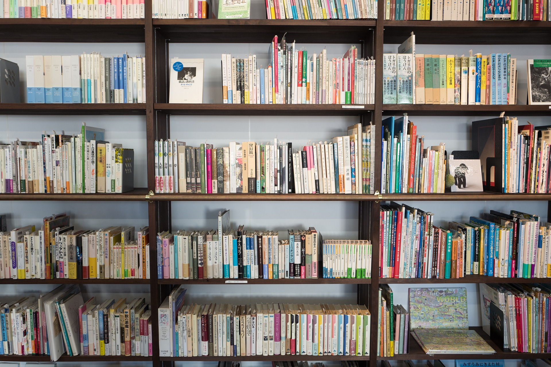 L'Annexe musée : un centre de documentation sur l'art contemporain