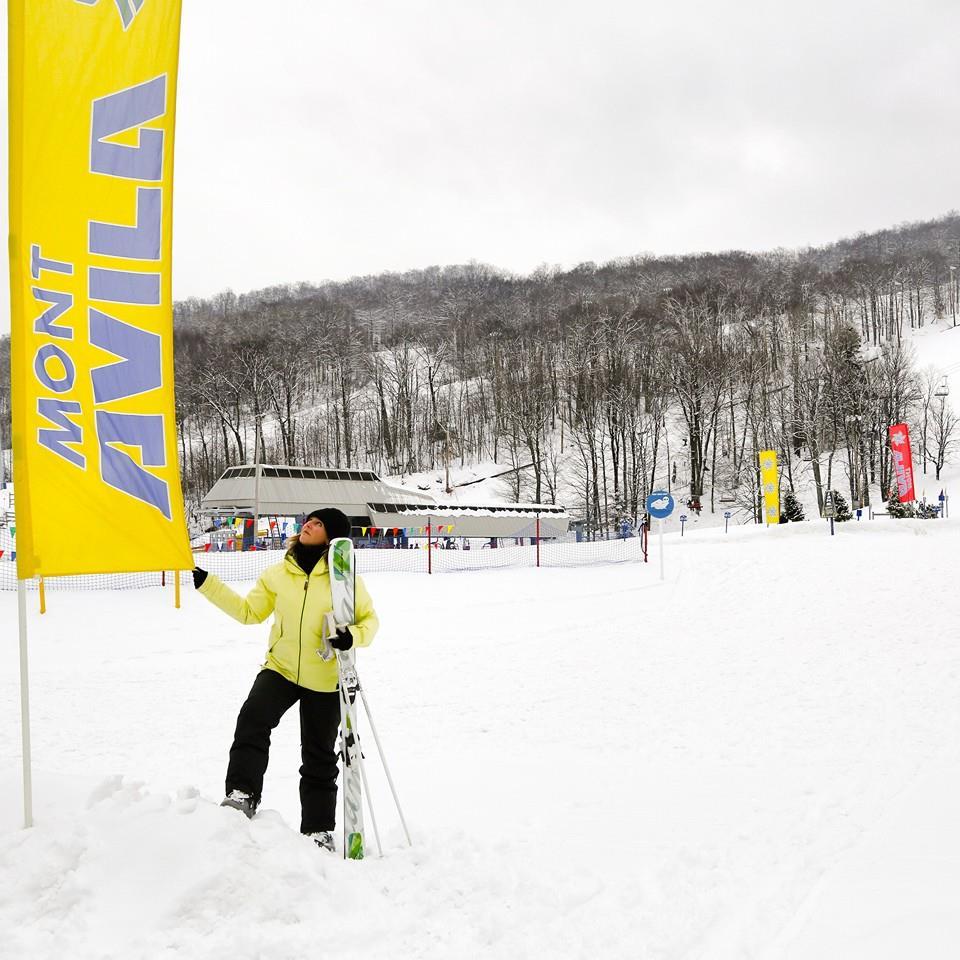 6 stations de ski à découvrir dans les Laurentides