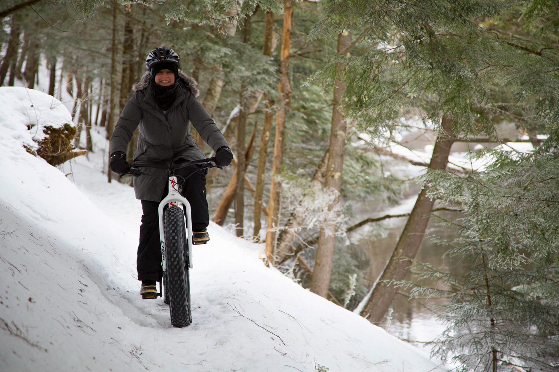 3 sports d'hiver à découvrir dans les Laurentides