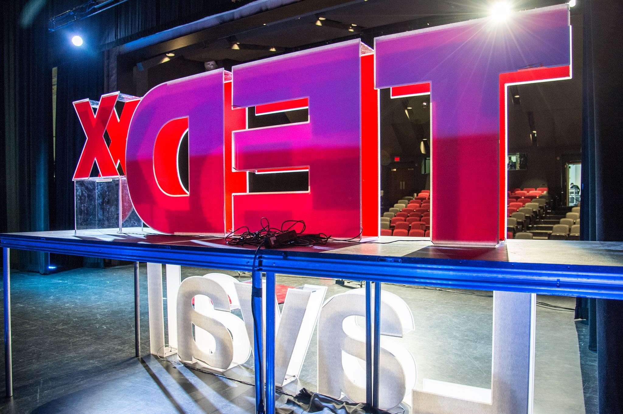 TEDxLaval 2018, liens et ancrages