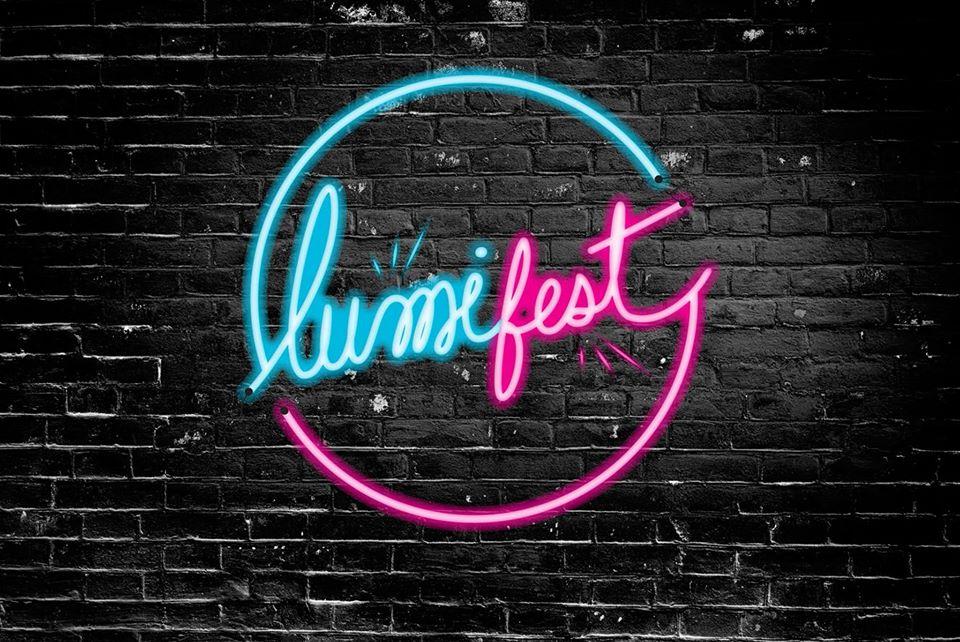 Le Lumifest à Longueuil, 3 soirées complètement zébrées!
