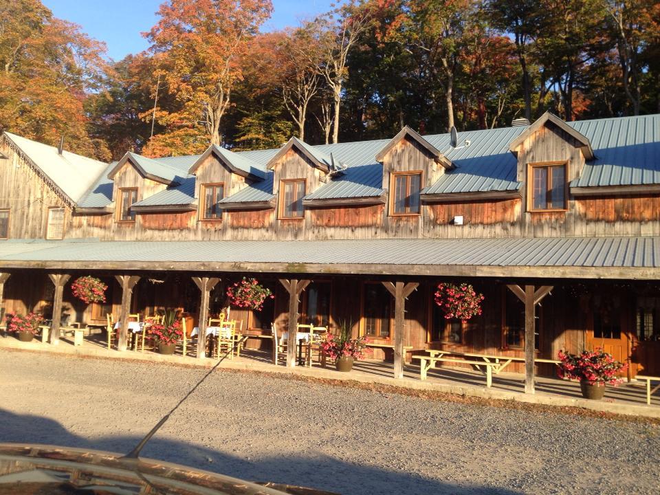 Sucrerie Mont Bleu