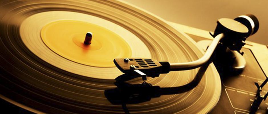 Premier Salon du Vinyle et de la Musique à Laval
