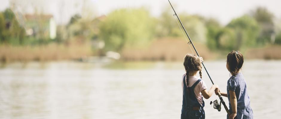 Festival de la pêche à Laval