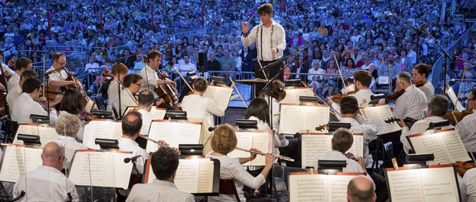 L'OSM s'arrêtera à Blainville cet été pour un grand concert en plein air