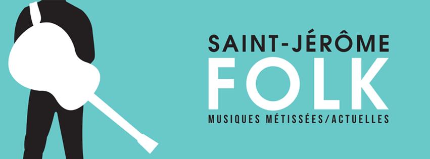 Festival Saint-Jérôme Folk, prendre l'air sous des airs folk!