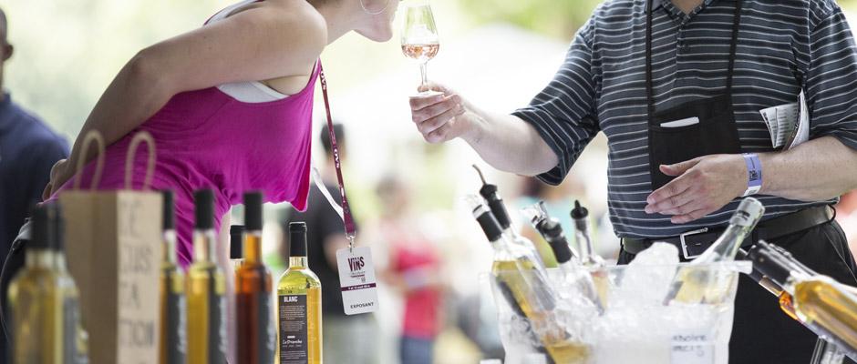 19e édition du Festival vins et histoire de Terrebonne