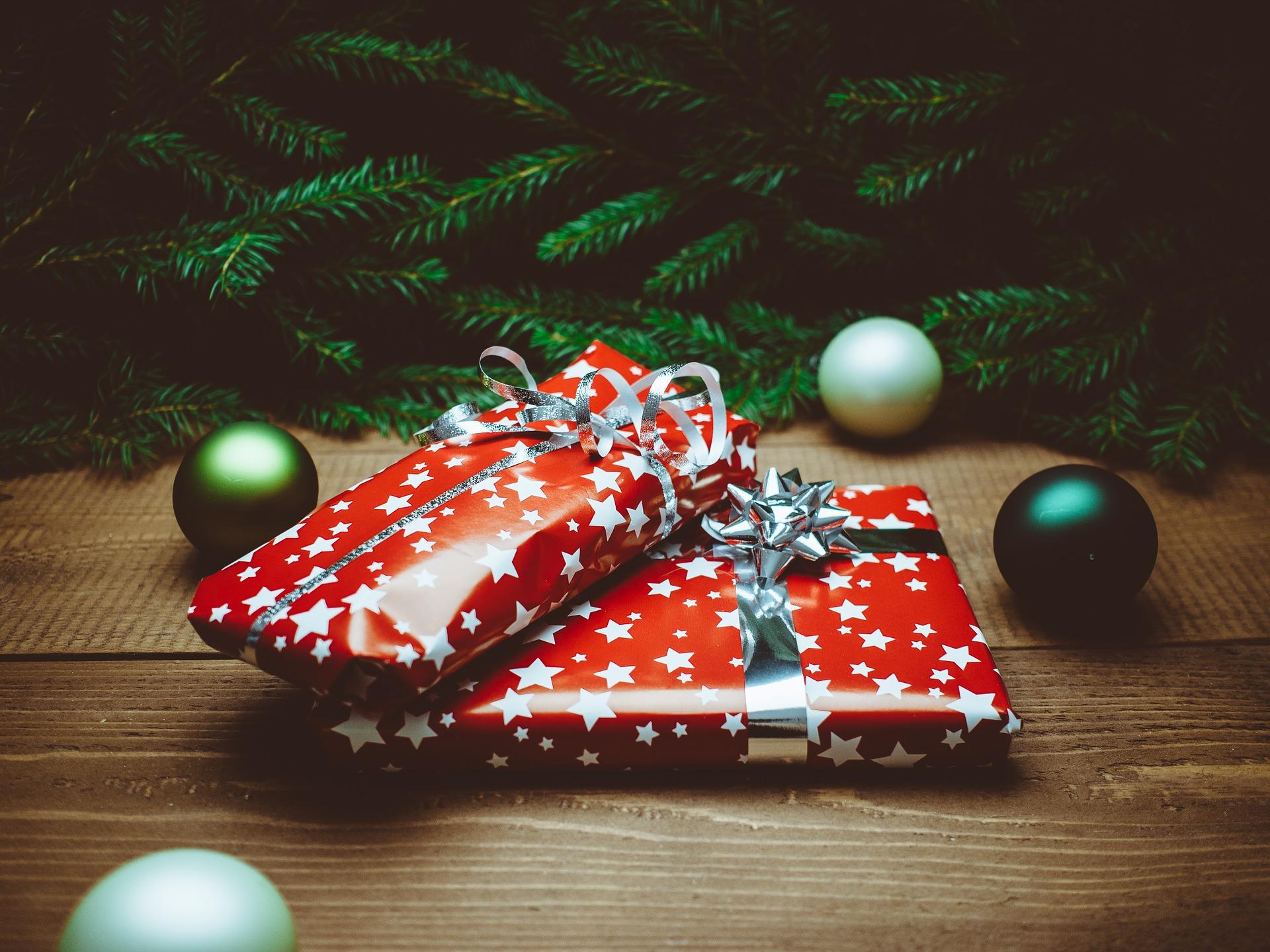 5 Idées-cadeaux pour vos hôtes et hôtesses