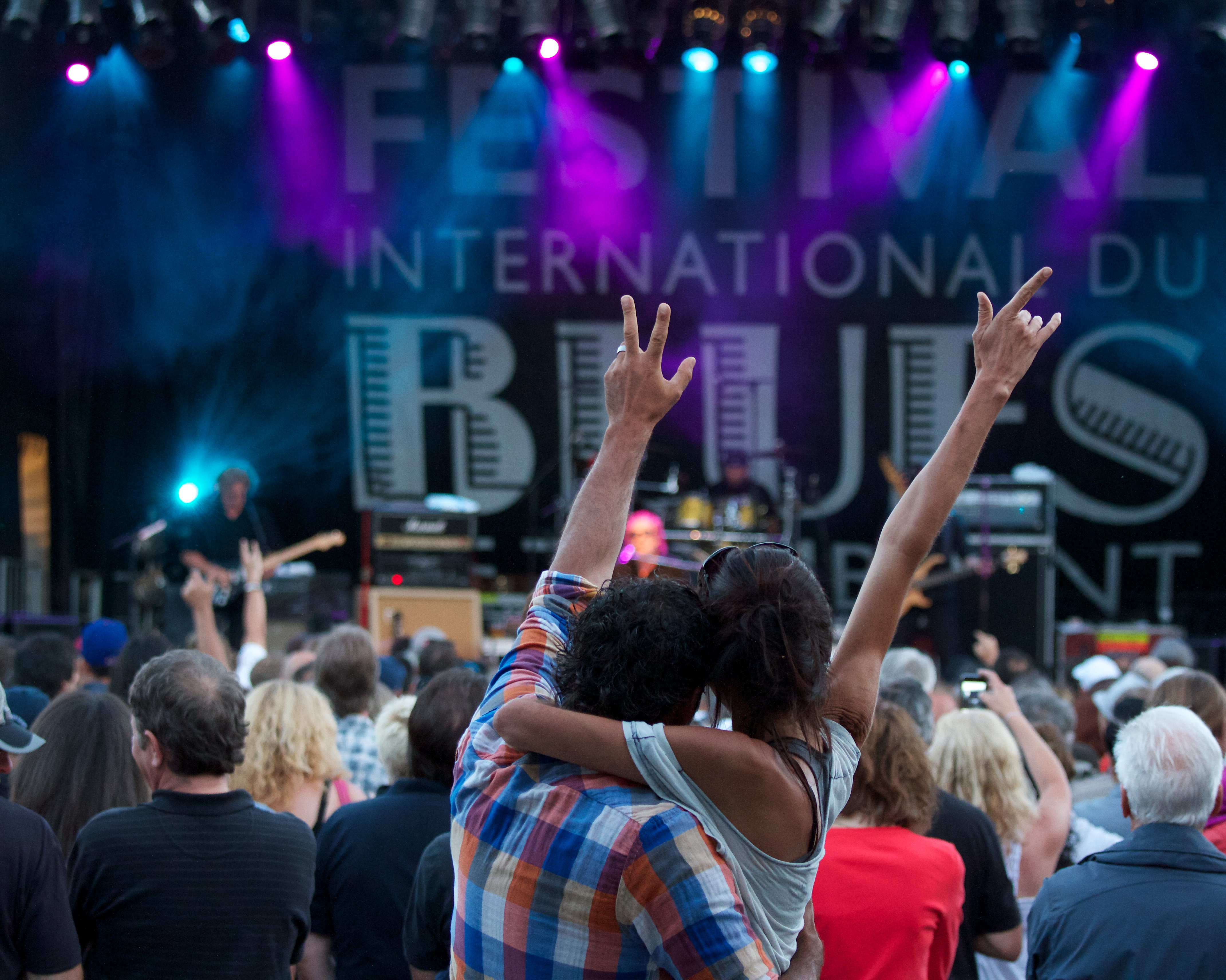 Le Festival de Blues de Tremblant : le blues sous toutes ses formes