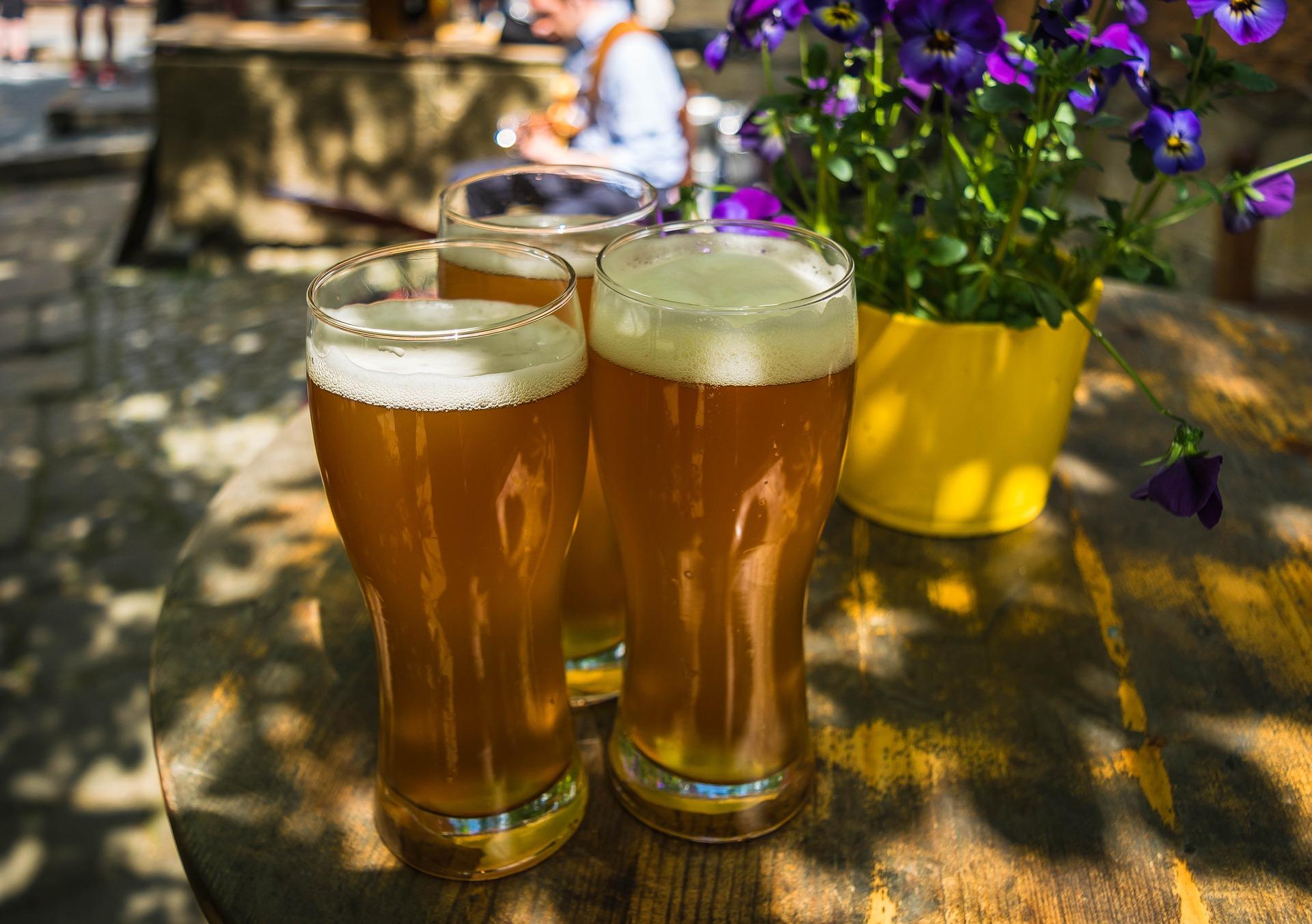 Festival des bières de Laval une deuxième édition rafraîchissante