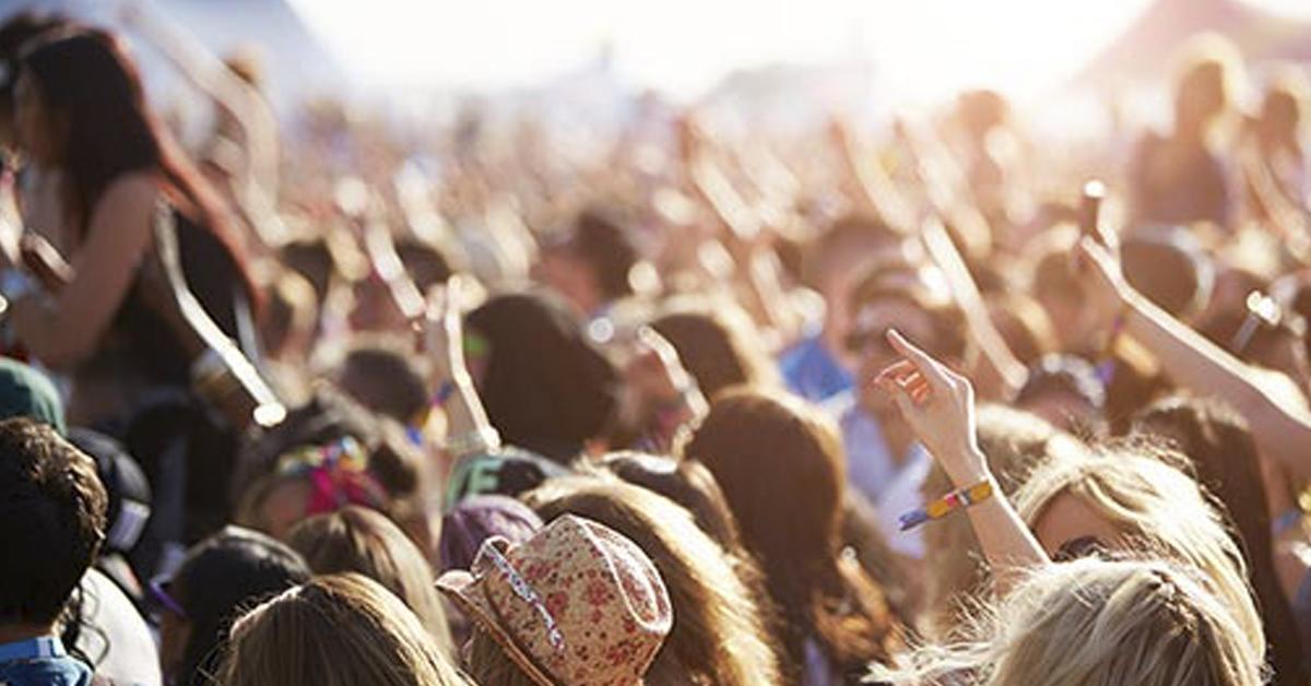 Festival Diapason, 4 jours au son de la meilleure musique indie