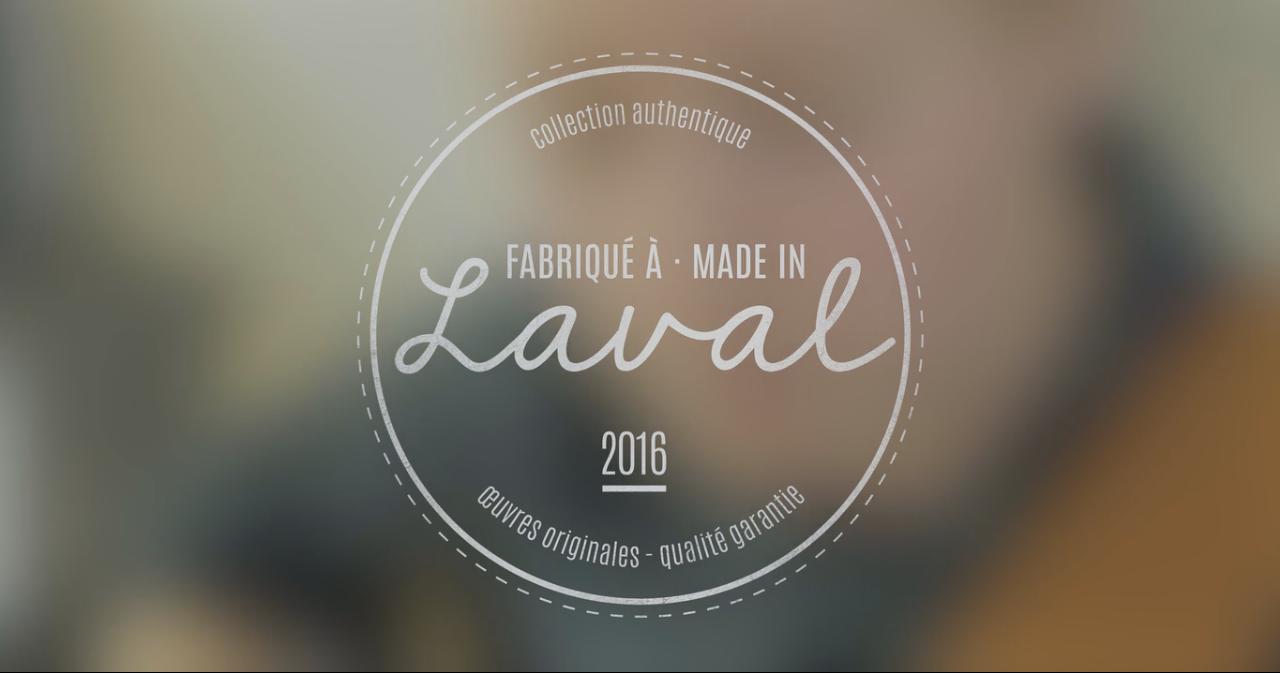 #madeinlaval 15 artistes investissent les bibliothèques de Laval