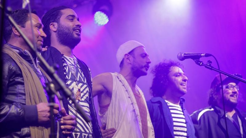 Festival du Monde Arabe de Montréal 2017