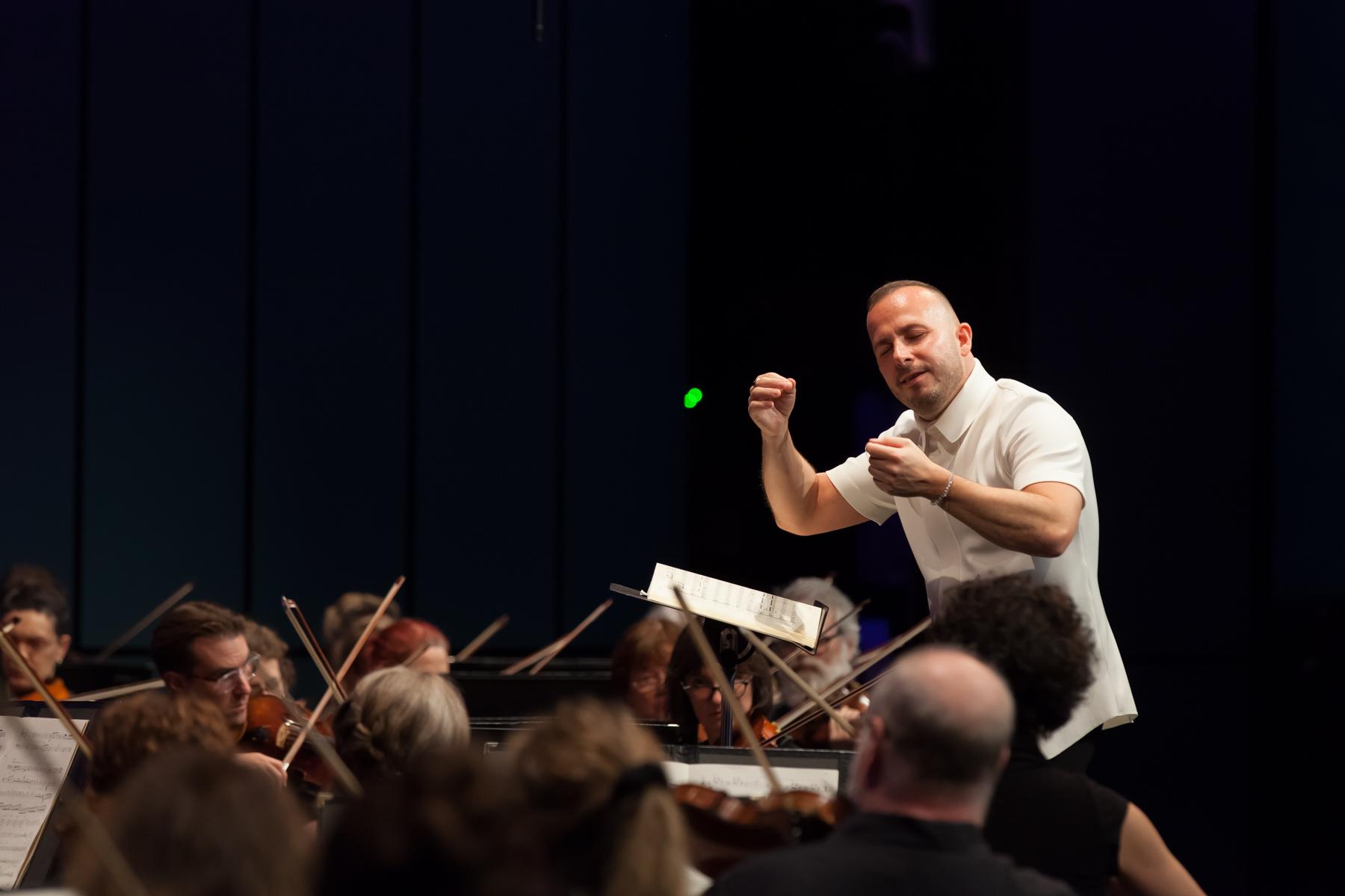 Le Festival de Lanaudière de retour en salle  pour six concerts en septembre
